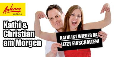 Kathis Comeback!