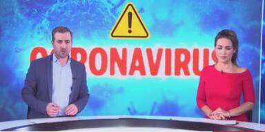 oe24.TV: 400.000 Zuseher am gestrigen Freitag