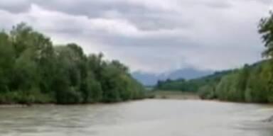 Weitere Jahrhunderthochwasser könnten folgen