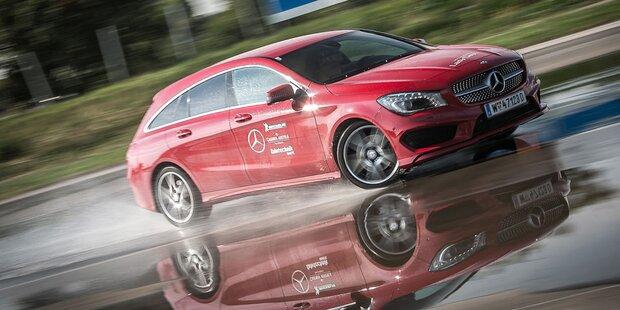 Start zu 600 gratis Fahrtechniktrainings