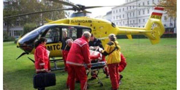 ÖAMTC-Chopper liefern Daten für Unfallforschung
