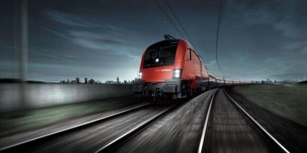 S60: Bahnstörung stoppt tausende Pendler