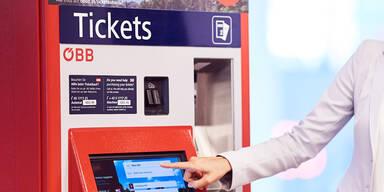 Neuer ÖBB-Fahrplan bringt teurere Tickets