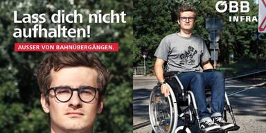 Heftige Kritik an neuer ÖBB-Kampagne