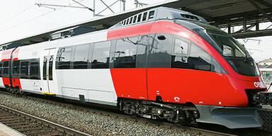 Ausreisser fuhr mit Zug 1.100 km