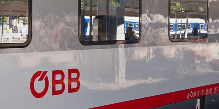 ÖBB: Einstieg in Fernbusmarkt