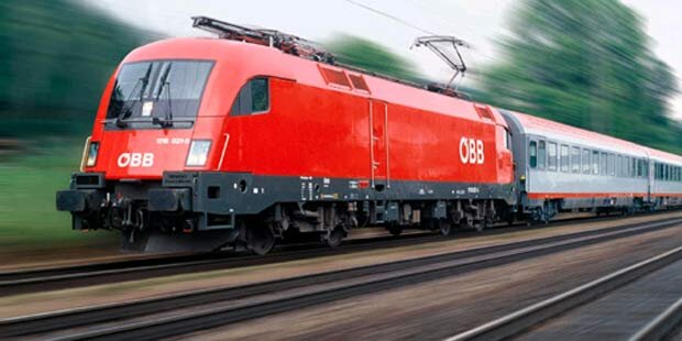 Karawankenbahn bis Mitte August gesperrt