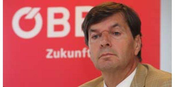 Neuwahl bringt ÖBB unter Druck