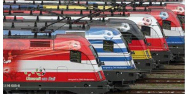 Digitaler Zugfunk für den Bahnverkehr