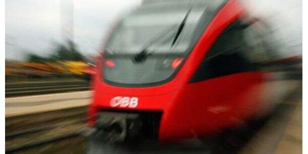 Mega-ÖBB-Verlust bei 840 Mio. Euro