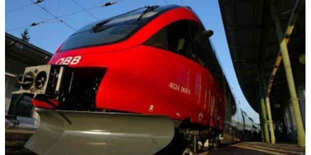 Prozess: Frau stürzte aus fahrendem Zug