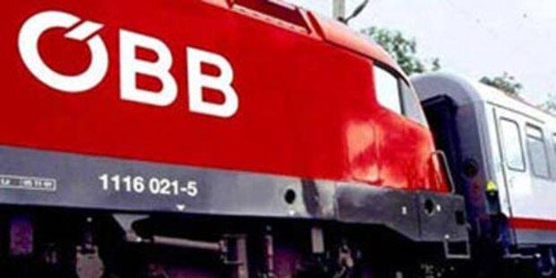 Koalition streitet um ÖBB-Aufsichtsrat