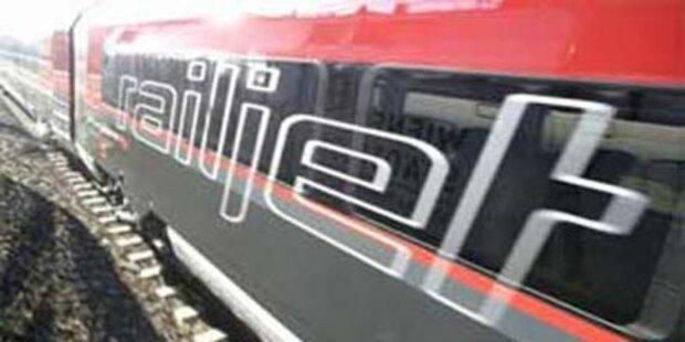 Westbahn nach Leitungsriss nun passierbar