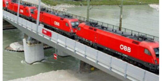 Eisenbahner wehren sich gegen Sparpläne