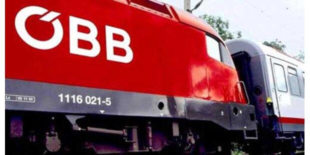ÖBB weisen Schuld wegen überfülltem Zug von sich