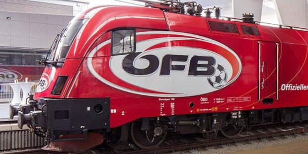 ÖBB-Railjets jetzt mit Top-WLAN