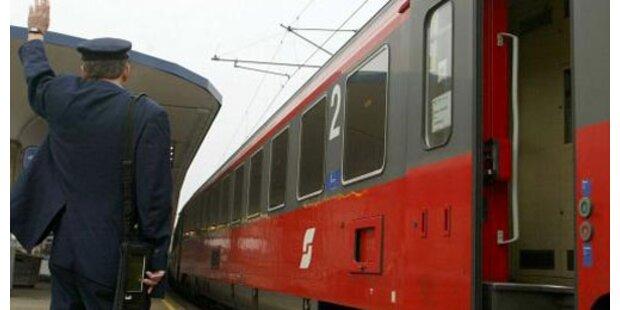 Polizisten sollen 1.500 EM-Züge bewachen