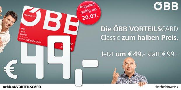 Anzeige - ÖBB