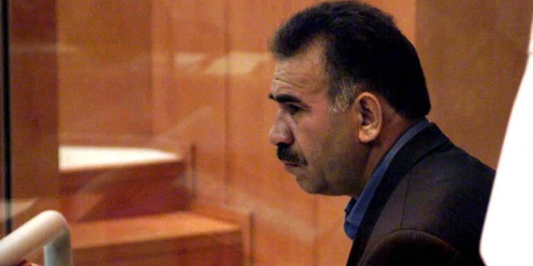 Öcalan will Waffenstillstand ausrufen