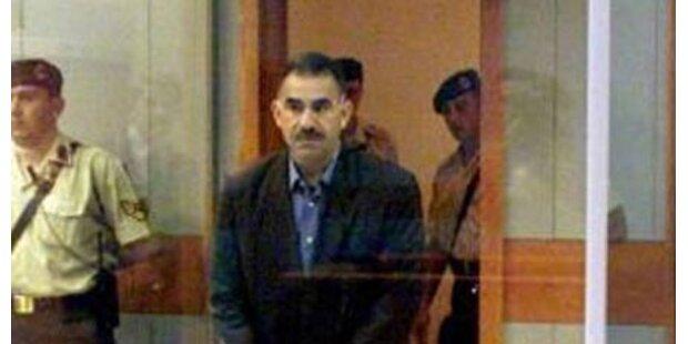 Öcalan bekommt Gesellschaft