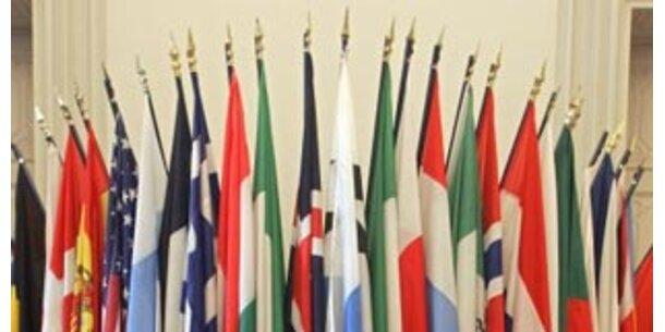 OECD sieht Abflauen des Wachstums in Österreich