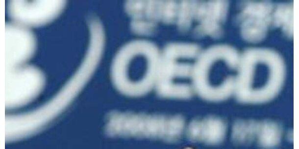"""OECD streicht Ö von """"Grauer Liste"""""""