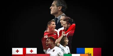 So plant das Team den WM-Coup