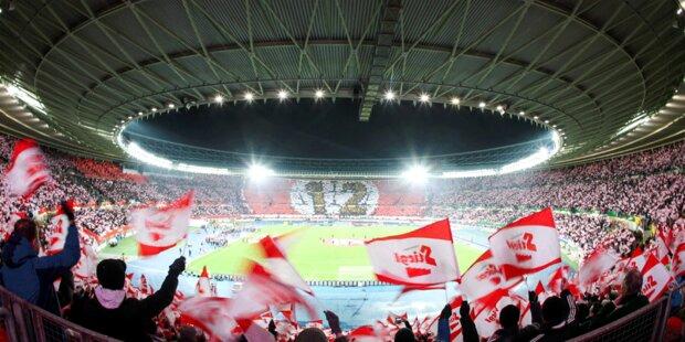 Ticketstart: So kommen ÖFB-Fans zu Karten