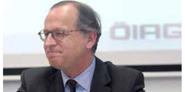 ÖIAG bringt dem Finanzminister 200 Mio. Euro