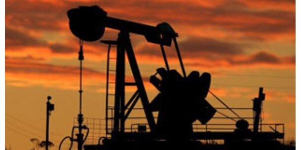 OPEC-Ölpreis klettert erstmals über 102 Dollar