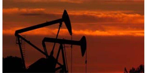 Ölpreis klettert auf neuen Rekordstand