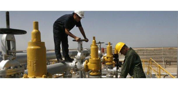 Auch Gas wird bald um 30 Prozent teurer