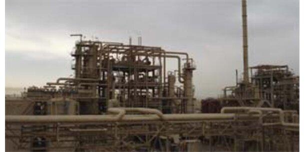 Milliardenaufträge für West-Firmen aus dem Irak