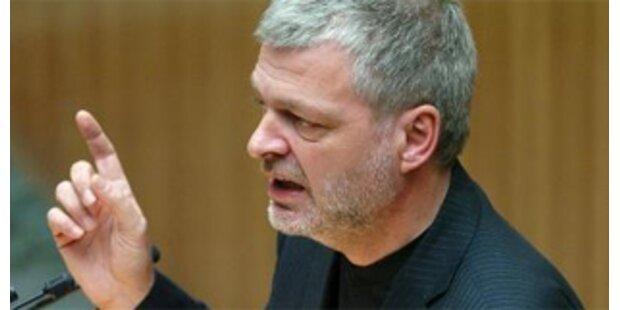 Opposition und GKK kritisieren Parlaments-Fahrplan