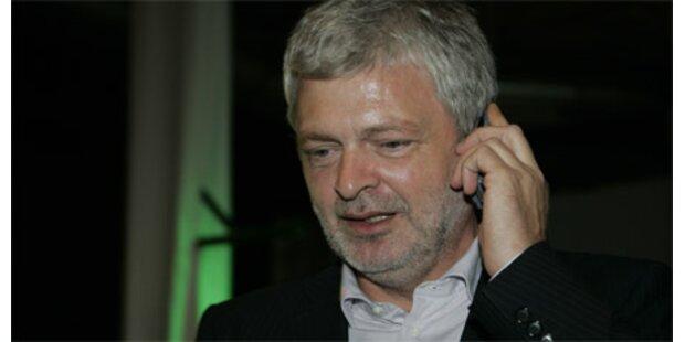 FPÖ zeigte Grünen Öllinger an