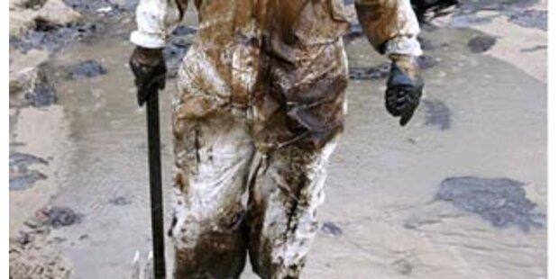 47.000 Liter Öl in Loire ausgelaufen