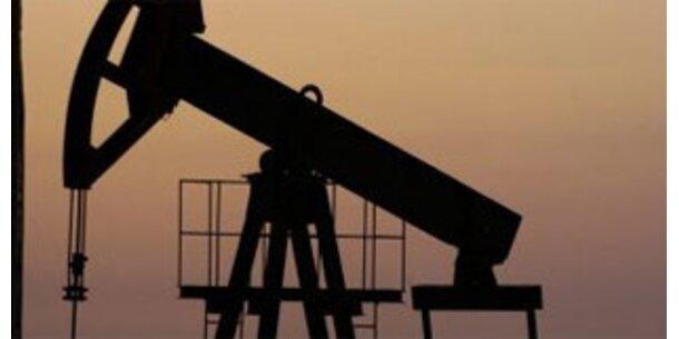 Erneut kräftiger Anstieg beim Ölpreis