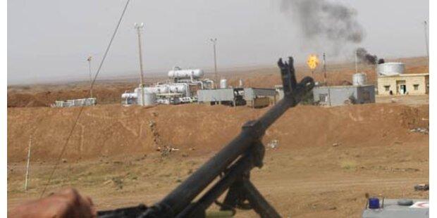 Iran hält Ölquelle weiter besetzt