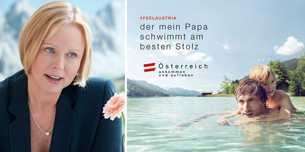 Österreich Werbung hofft auf Sommerrekord