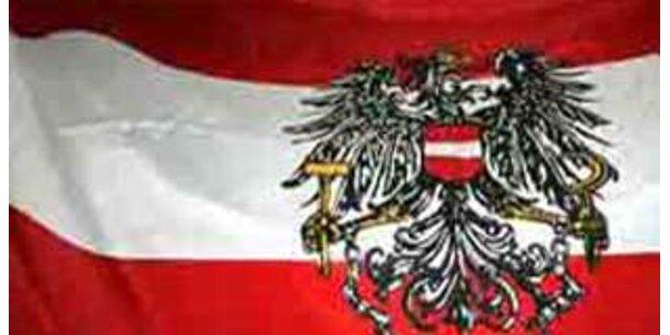 Österreich nur auf Platz 14 beim Länder-Image