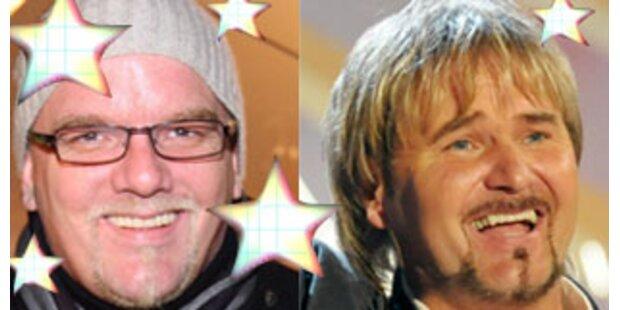 DJ Ötzi und Nik P. für den Echo nominiert