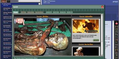 Gletschermumie Ötzi erobert das Internet
