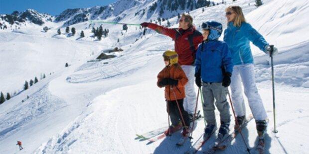 Die besten Ski-Openings im November