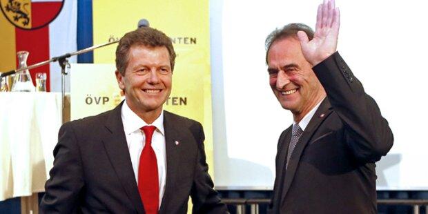 ÖVP startet in Pörtschach