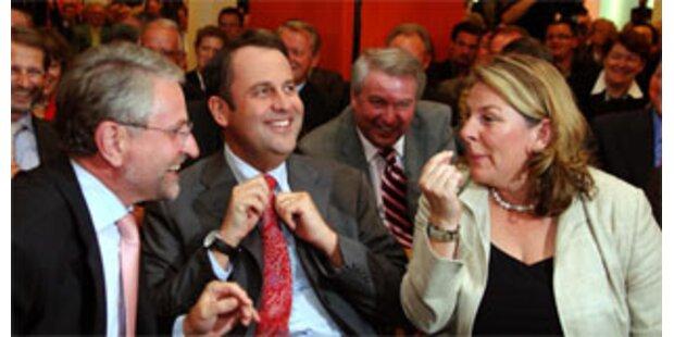 ÖVP-Spitze gegen Neuwahlen