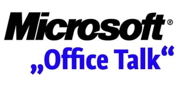 Microsoft testet Micro-Blogging-Dienst
