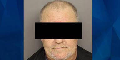 "Penis abgetrennt – Frau ""entmannt"" Vergewaltiger"