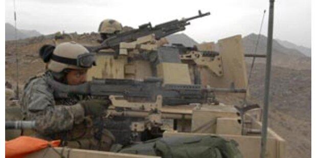 NATO bringt Taliban-Hochburg Musa Kala zu Fall