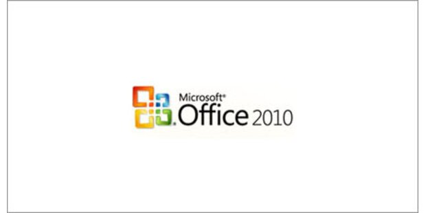 Office 2010 mit Online-Features