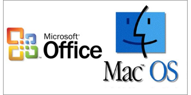 Outlook wird mit Snow Leopard kompatibel